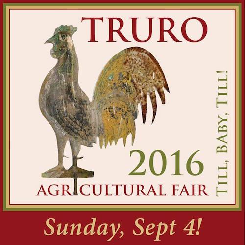 Truro Agricultural Fair