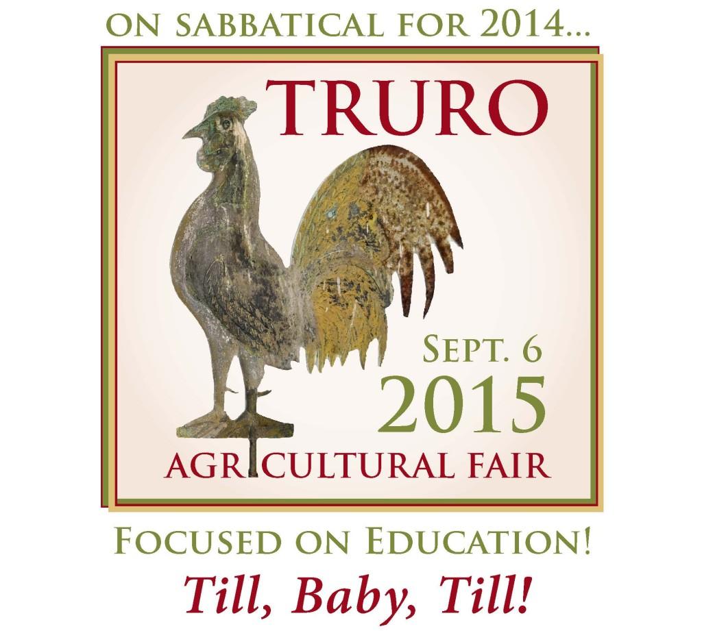 2015 TAF logo sabbatical