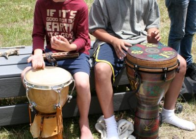 historical-harvest-garden-drums