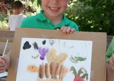 bugs-veggies