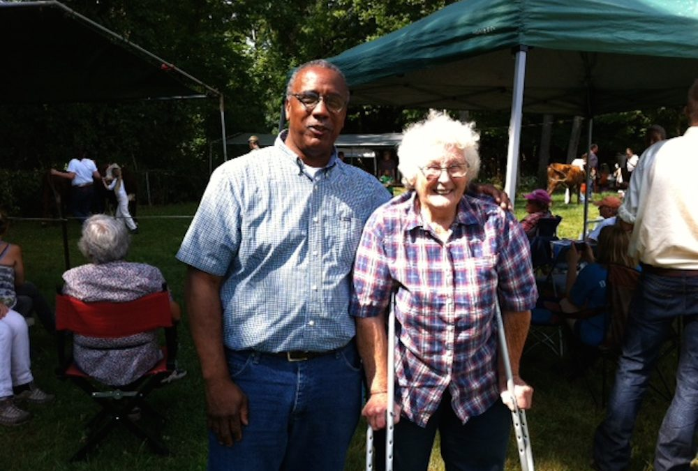 Celebrate Massachusetts Agriculture FairsBy Commissioner Gregory C. WatsonDEPARTMENT OF AGRICULTURAL RESOURCES