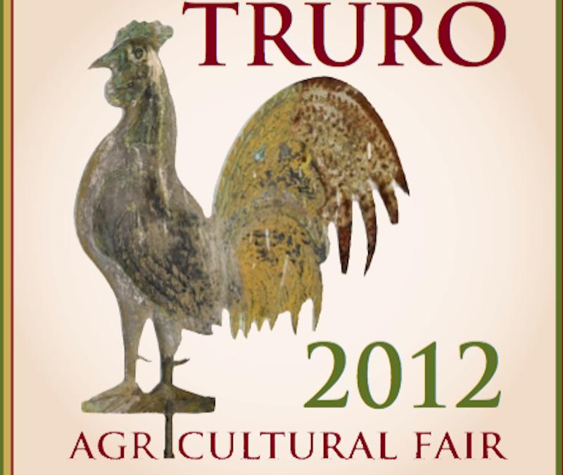 Day 152: 2012 Truro Agricultural Fair