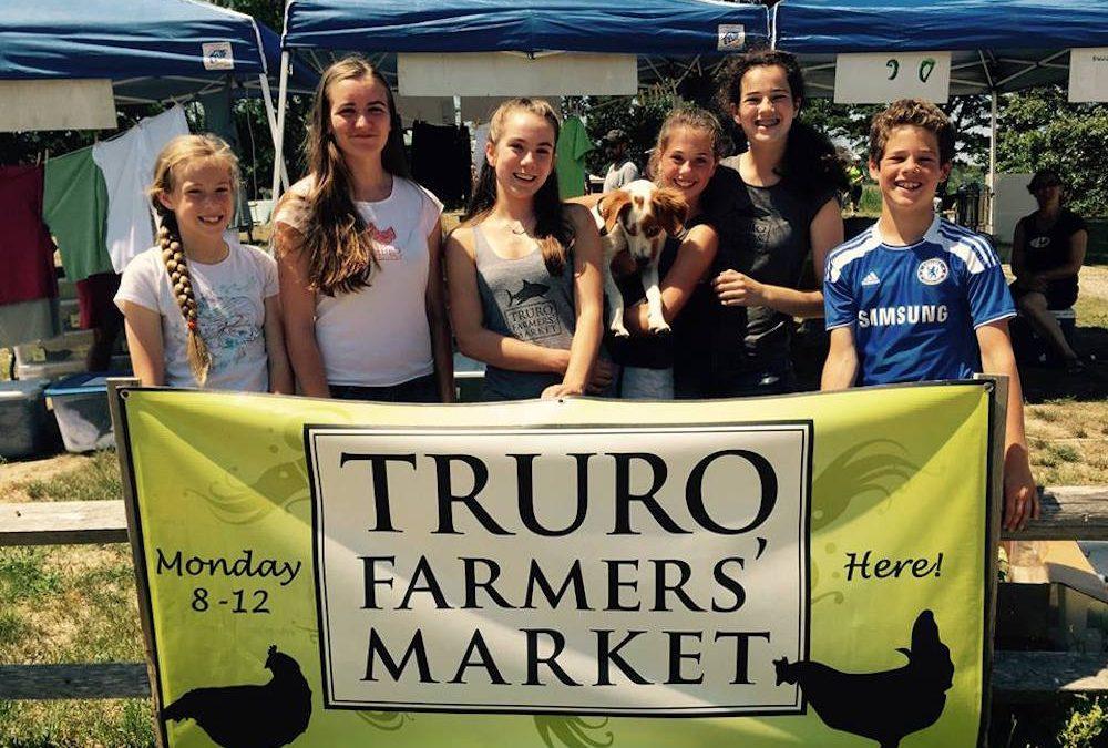 Farmer's Market Summer Update!