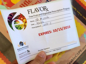 FLAVORx Prescription