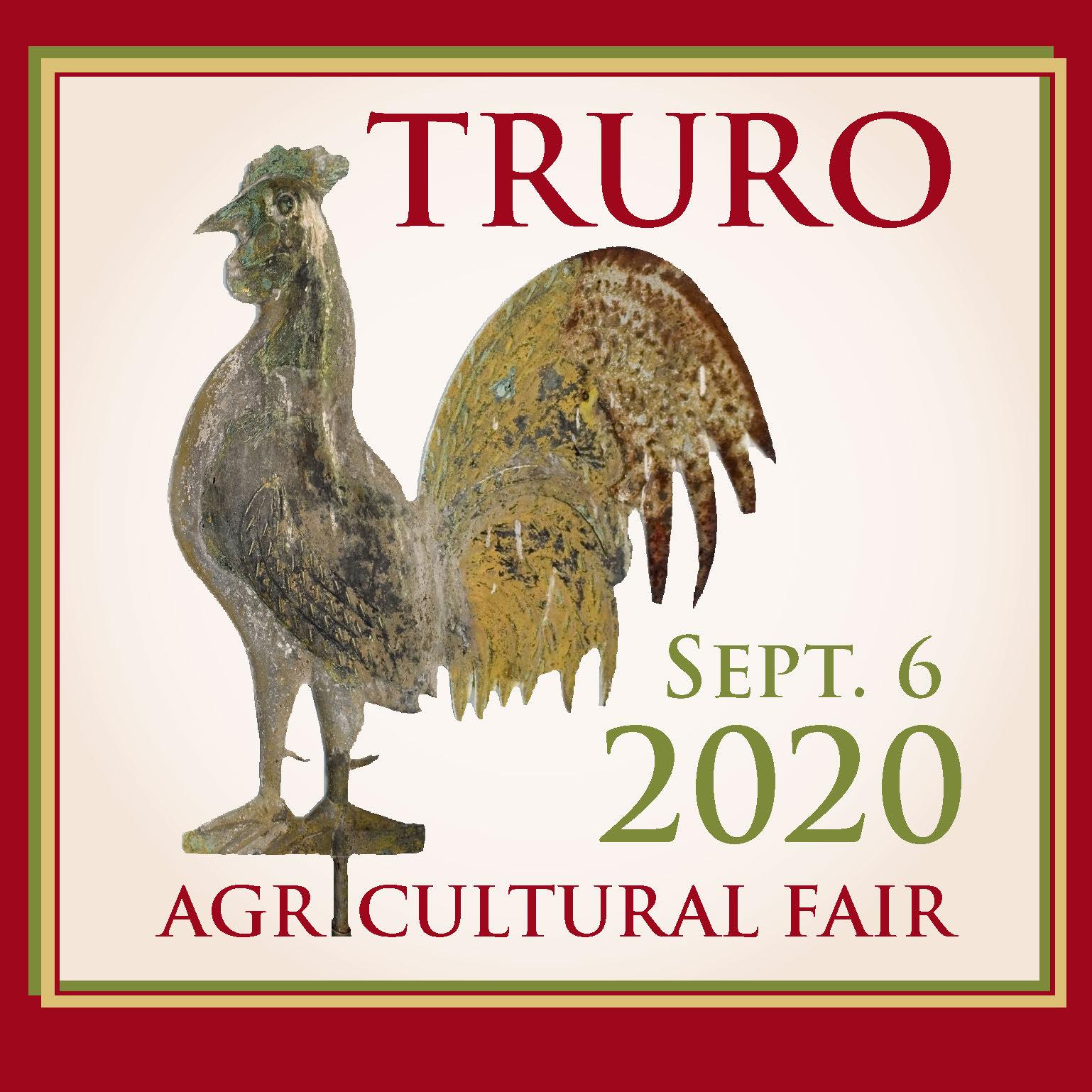 Truro Agricultural Fair 2018